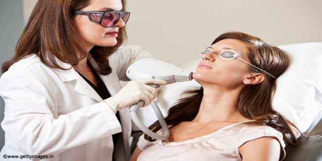 Mesotherapy treatment for skin and hair