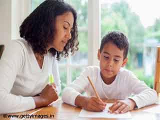 Motivate Your Child Positively for Exams