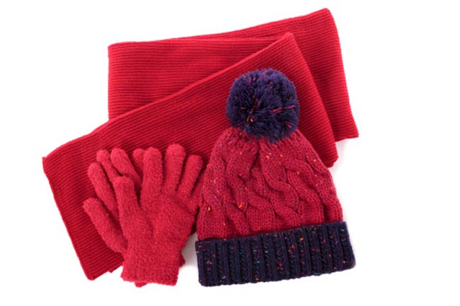 Clothes to Manage Winter Joint Health