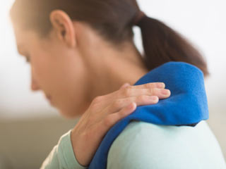Winter Alert! Painful Joints and the Companioning Fright