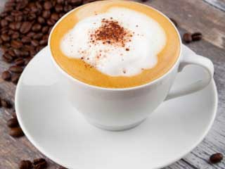 Drink Decaffeinated <strong>Coffee</strong> for a Healthy Liver
