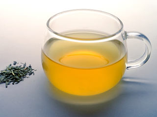 Negative Effects of Green Tea