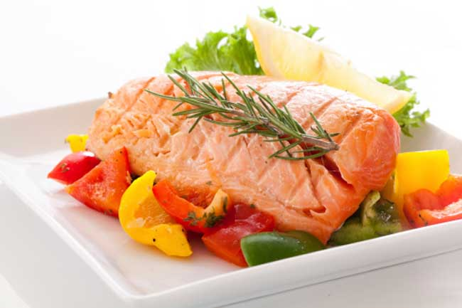 Don't Forget Omega-3 Fatty Acids