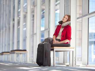 Jet Lag could Trigger Obesity and Metabolic Problems