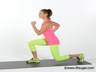Importance of Upper and Lower Body <strong>Workout</strong>