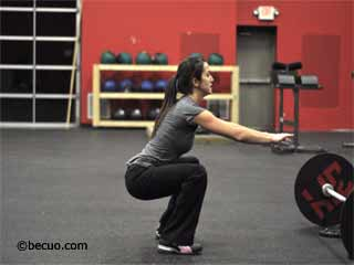 Myths Related To Squats