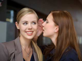 Gossiping is <strong>Good</strong> for Self-reflection and <strong>Growth</strong>