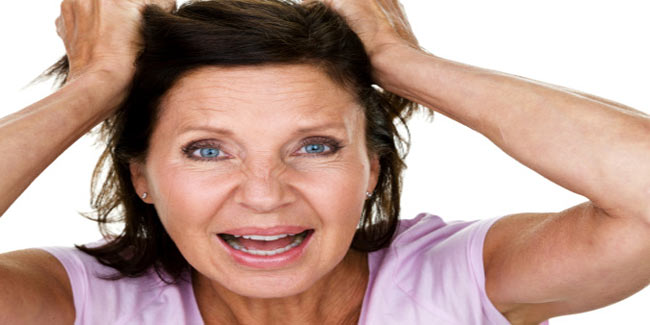 Points to remember about Menopause and Bladder Control