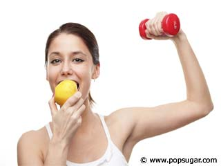 <strong>What</strong> <strong>Should</strong> You Take In A Pre Work-Out Diet