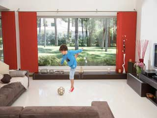 Design Ideas to Make your Home Child Friendly