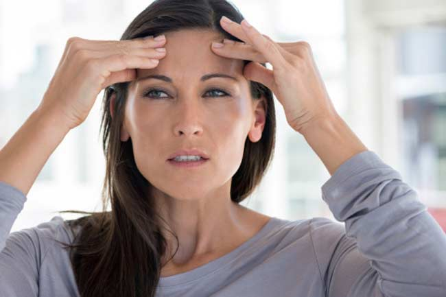Headaches and Dizziness