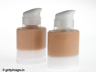 How to choose right foundation for <strong>you</strong> ?
