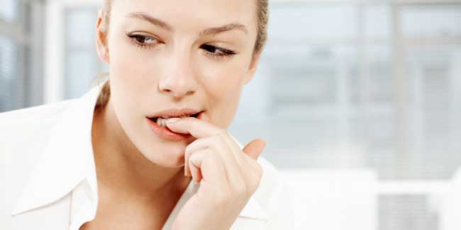 Remedies to Quit the Unhealthy Habit of Biting Nails