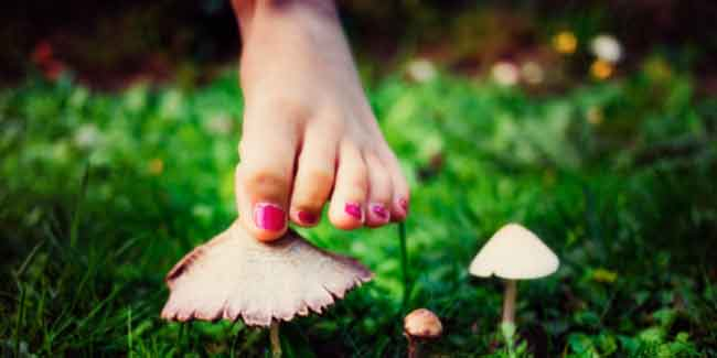 Remedies that can Help you Fight Foot Fungus