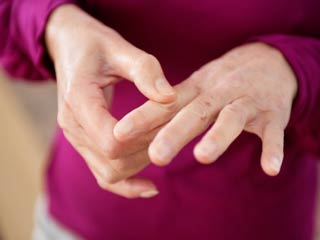 Treatment Options for Arthritis Pain in Hand