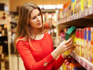 9 Things to Look For on Food Labels – For a Healthy Heart