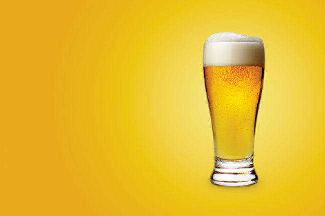 Drink Low-calorie Beer