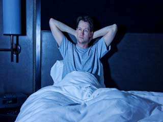 Jet Lag:Causes and Treatment
