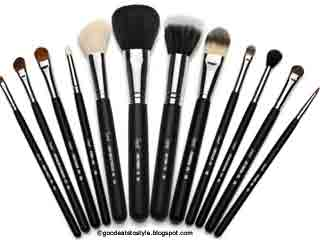 How To Choose Make Up Brush