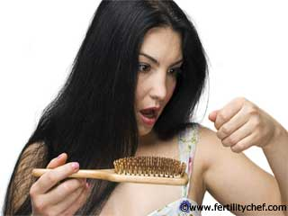 Mesotherapy treatment for hair <strong>loss</strong>