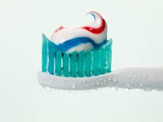 Toothbrush Care the Use and Handling of Toothbrushes