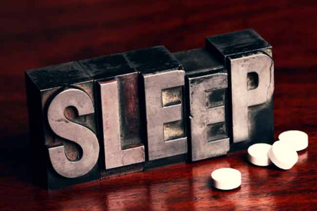 Sleep Debt