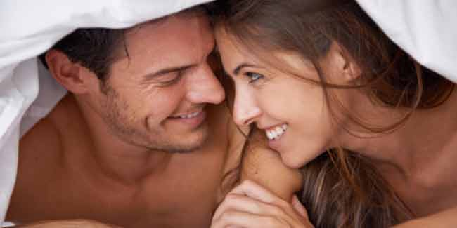 Honeymoon Tips and Ideas for First Night Romance