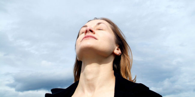3 Simple Breathing Exercises to Reduce your Anxiety