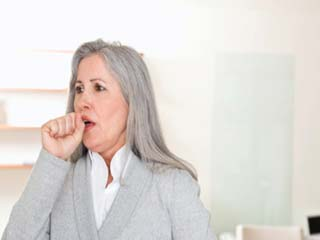 Treating Cough by Ayurveda
