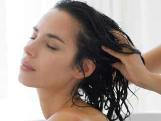 Benefits of <strong>Hair</strong> Spa