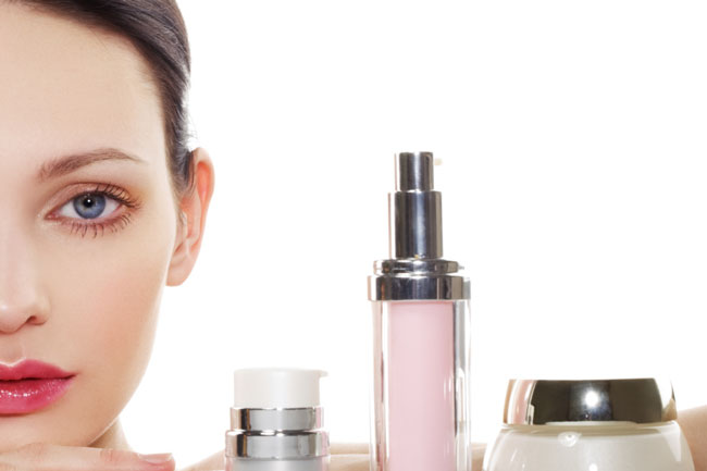 Use of Incorrect Skin Care Products