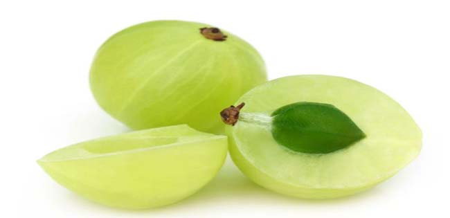 How to Use Amla (Indian Gooseberry) to Lose Weight