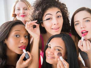 5 Makeup Habits that could be Harming You