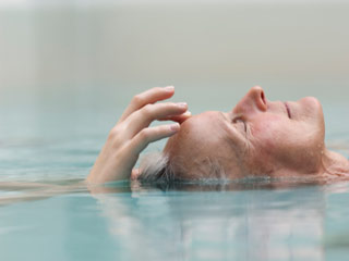 Things <strong>you</strong> need to know about water therapy for <strong>weight</strong> loss