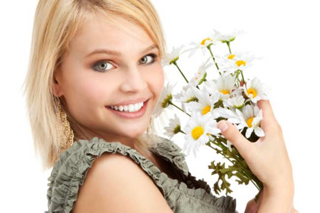 Benefits of False Daisy