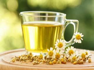 Here is Why You Should Sip on Chamomile Tea