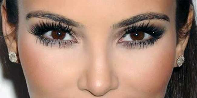 The ultimate makeup hacks for protruding eyes