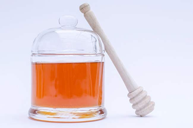 Honey to reduce cough