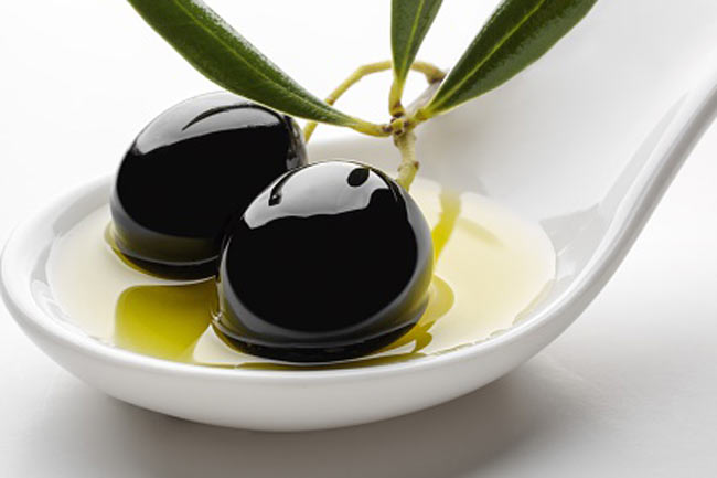 Olive oil for root canal pain