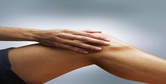 Home Treatment of Leg Pain