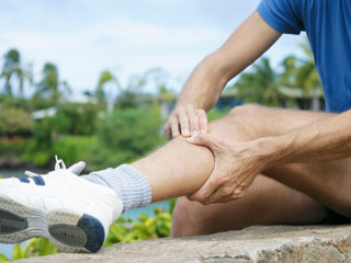 5 Worst exercise injuries you need to watch out for