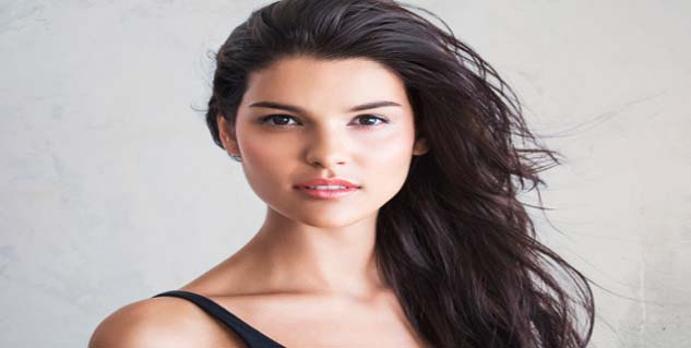 Right Hair Highlights in Hindi
