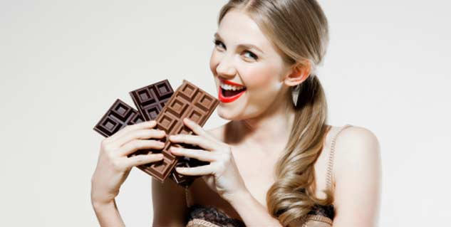 Chocolate To Soothe Your Cough in Hindi