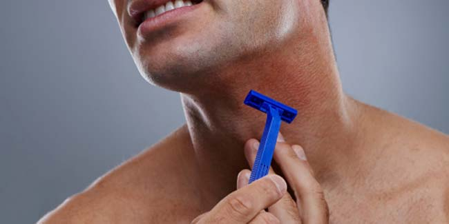 3 Skin infections your razor can give you (and how to avoid them)