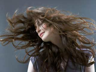 How to care for <strong>hair</strong> naturally