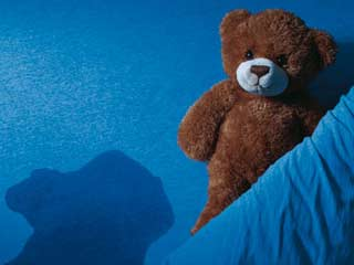 Magnetic stimulation can help in <strong>preventing</strong> bedwetting