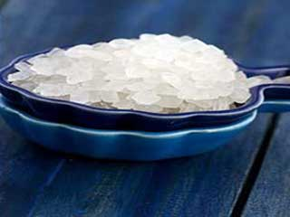 Mishri or rock sugar : more than just a mouth freshener