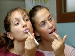 Lip balm addiction and what you can do about it