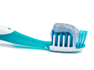 Those beads in <strong>your</strong> toothpaste are plastic!