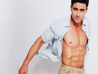 For Gautam Rode fitness is about conditioning your mind and eating right